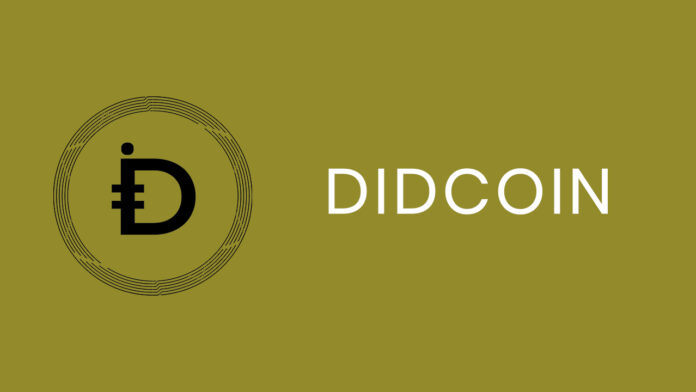 didcoin