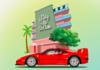 The Beverly Hills Car Club