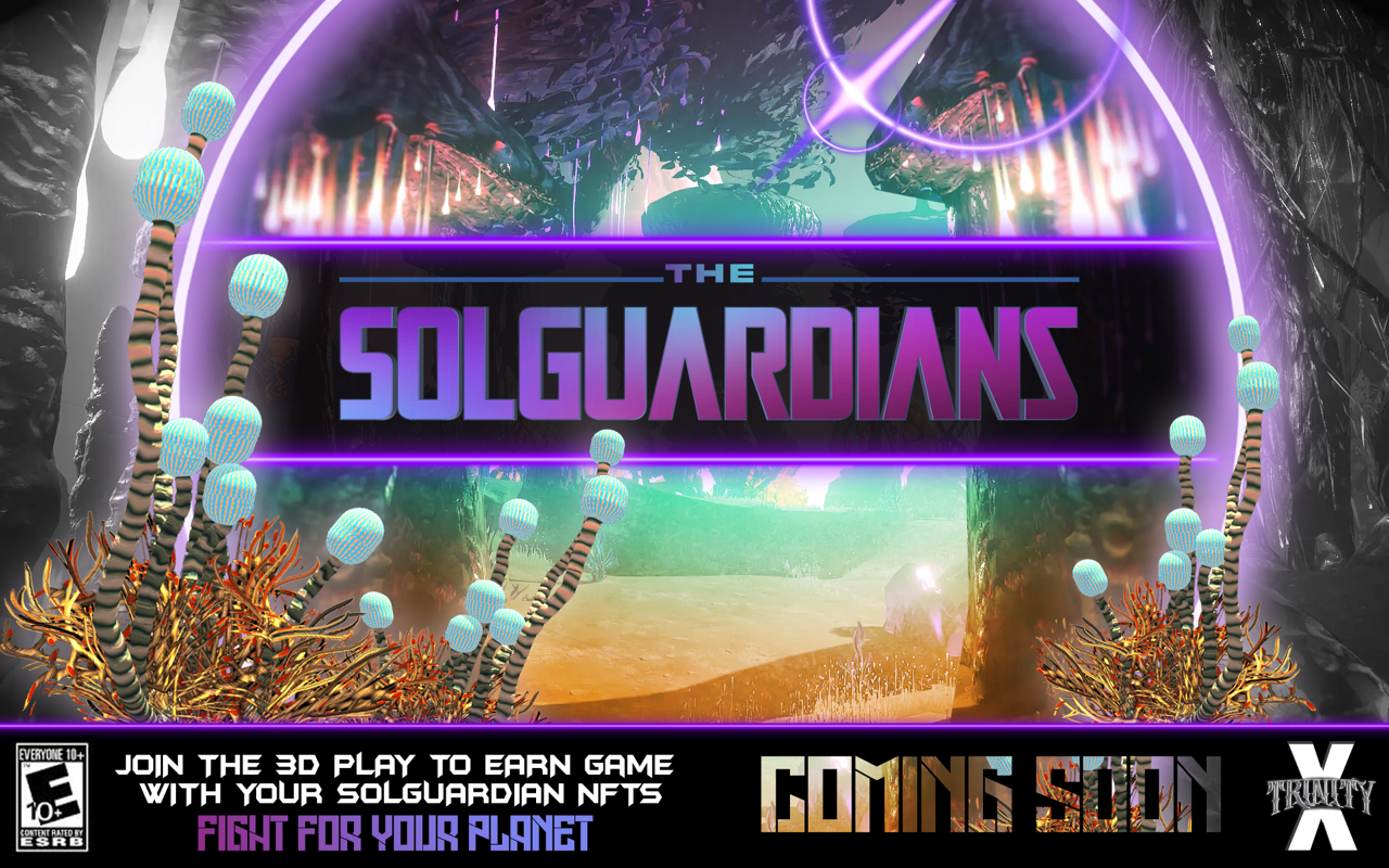 Solguardians